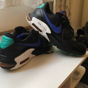 Nike Air Max shoes